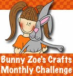 Bunny Zoes Monthly Challenge