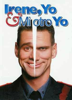 Irene yo y mi otro yo (2000)