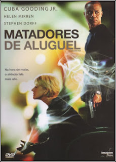 Download - Matadores de Aluguel - DVDRip - AVI - Dual Áudio