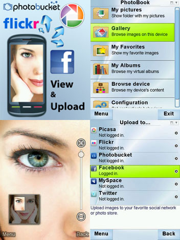 PhotoBook For Symbian Now Available For FREE