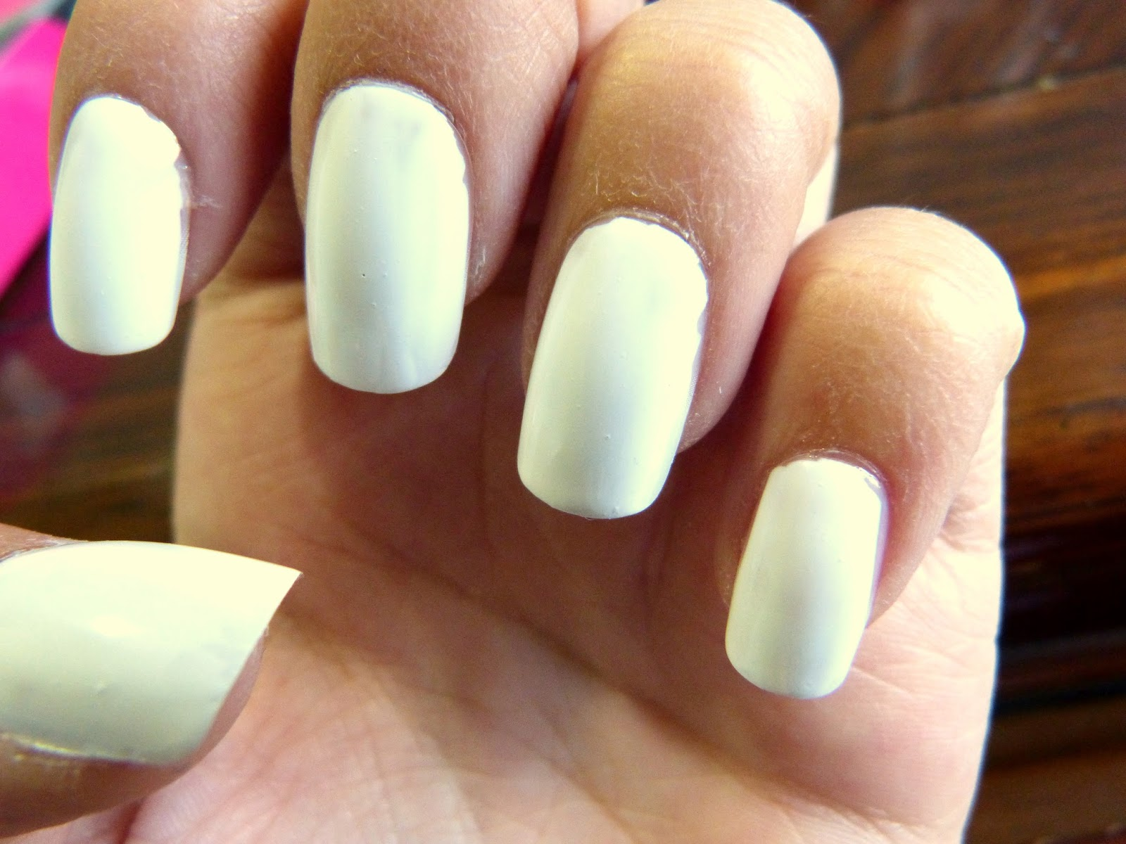 how to take artificial nails off without acetone