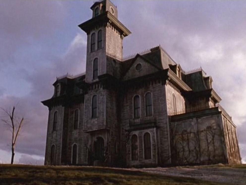 Addams+Estate
