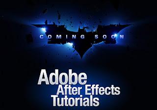 Adobe After Effect Tutorials