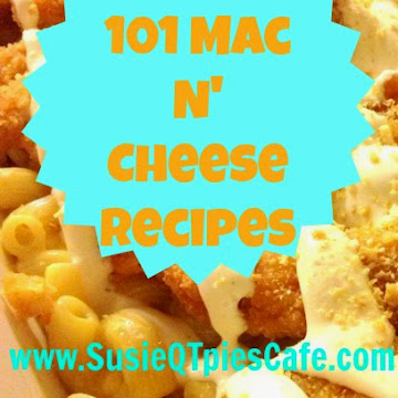 101 Mac and Cheese Recipes