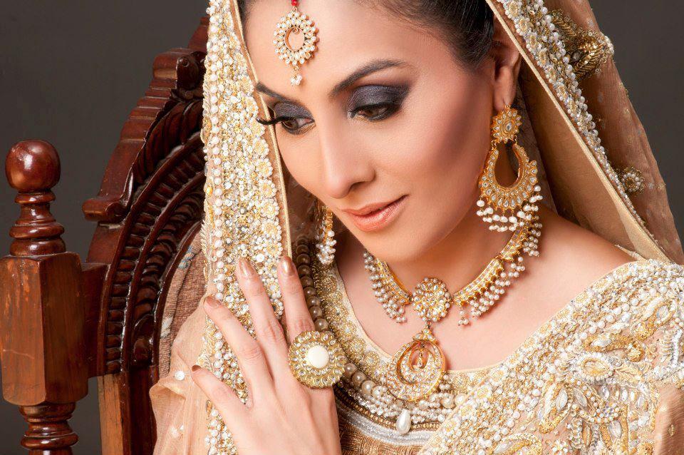 Pakistani Bridal Jewelry