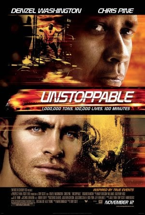 Unstoppable film