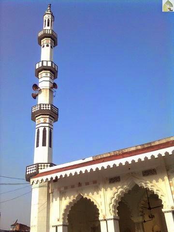 Laksmipur Masjid - Hata - UP