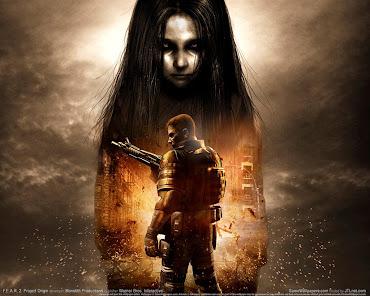 #11 FEAR Wallpaper