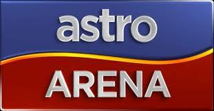 Tonton Online Astro Arena Channel 1