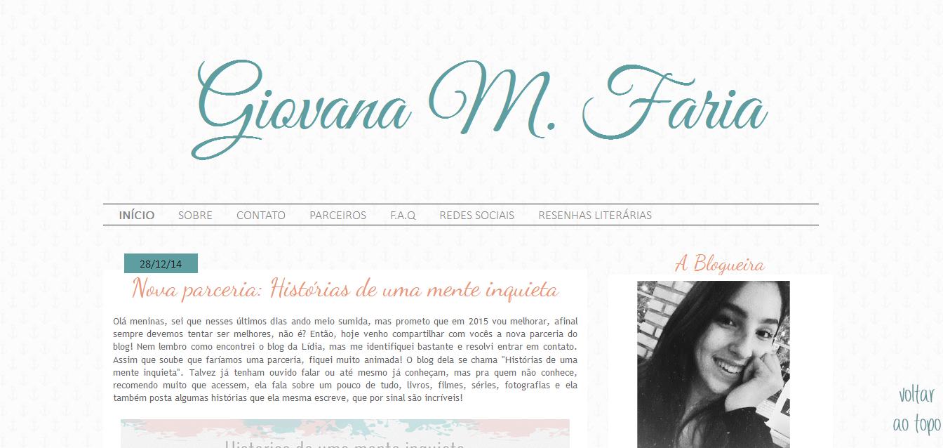 http://www.giovanamfaria.blogspot.com.br/