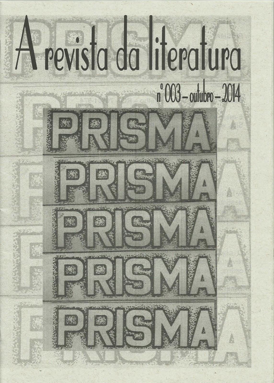 1ª Antologia Poética Prisma Cultural - Editor: Selmo Vasconcellos - RO