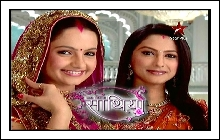 (17th-Jan-13) Saath Nibhaana Saathiya