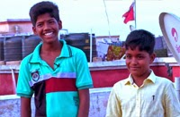 From Kasimedu to National awards – 'Kaaka Muttai' Child Actors Interview