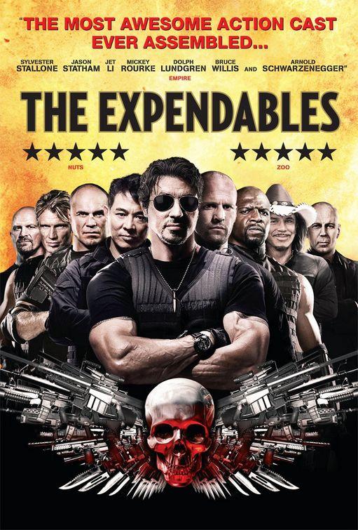 vagebonds movie screenshots expendables the 2010