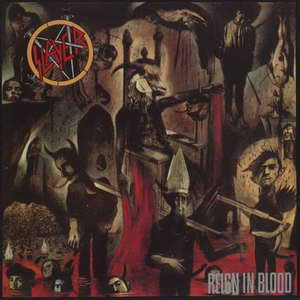 Slayer – Discografia [320 kbps] [BS-FS]
