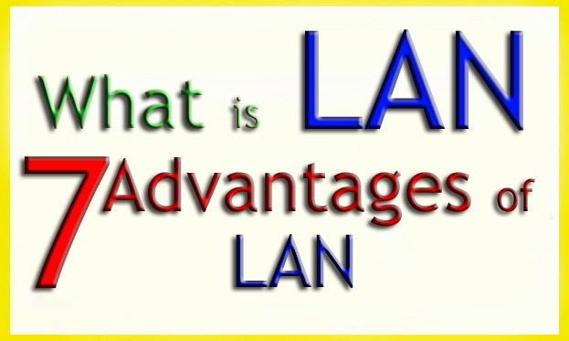 advantages and disadvantages of local area network What are the disadvantages of local area network answer one disadvantage is that they have limited range, and can serialnumber1700 1,347 contributions what are the advantages and disadvantages of the following networks local area networks wide area networks and wireless networks you.