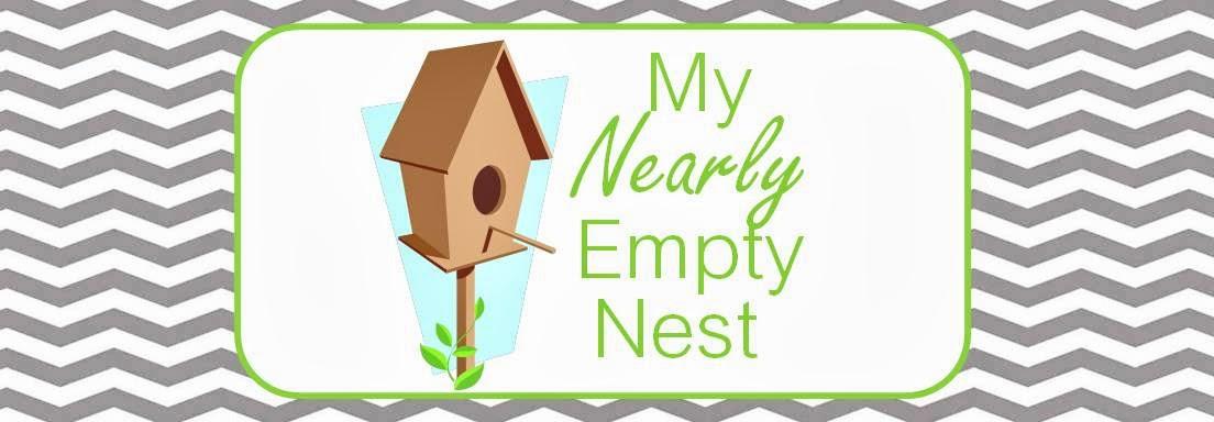 My Nearly Empty Nest