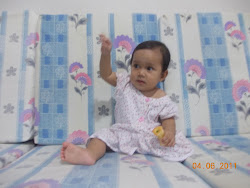 Our Second Daughter (Syaima')