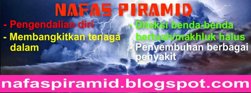 Nafas Piramid