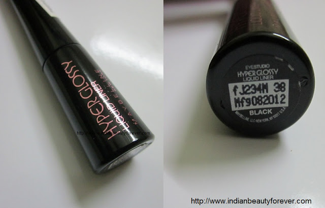 maybelline liquid liner review
