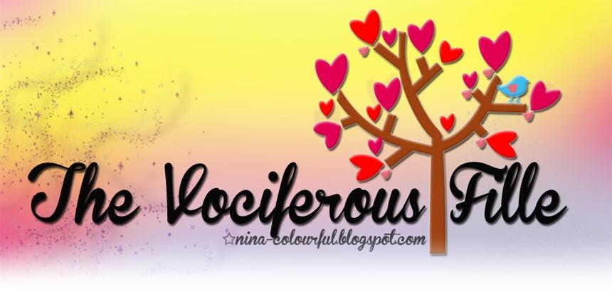 The Vociferous-Fille