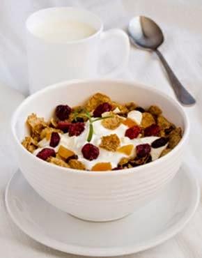 Beb s salud alimentaci n y maternidad cereal con pur de fruta 6 meses - Pures bebes 6 meses ...