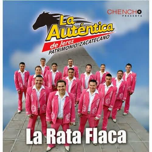 """""""RATA FLACA"""""""