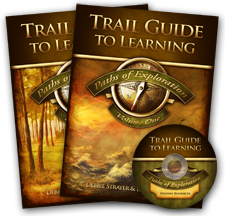 trail guide to learning history curriculum for homeschool