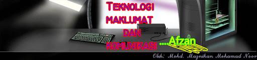 TMK Afzan