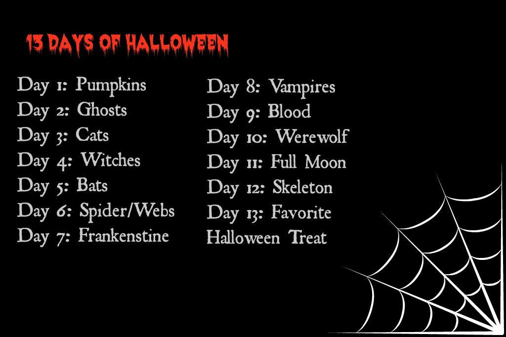 Tuxarina: 13 Days of Halloween Day 10: Werewolf