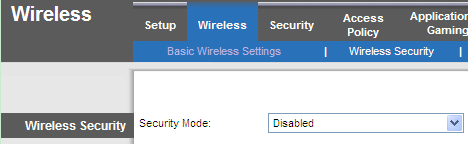 how to change router to wpa2