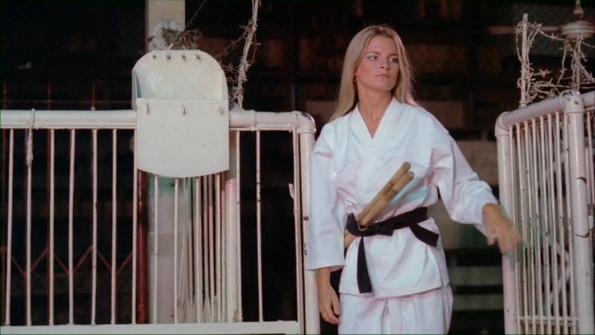 [Film] Nackte Fäuste - Die tödliche Karatelady (1981