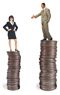 pay gap, gender inequality
