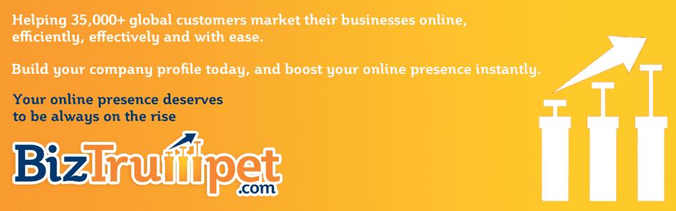 BizTrumpet B2B Marketing & Networking Blog