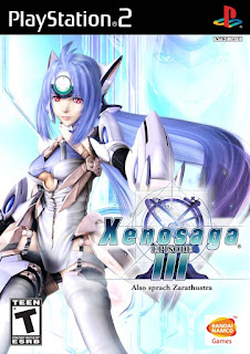 Xenosaga Episode III: Also sprach Zarathustra PS2