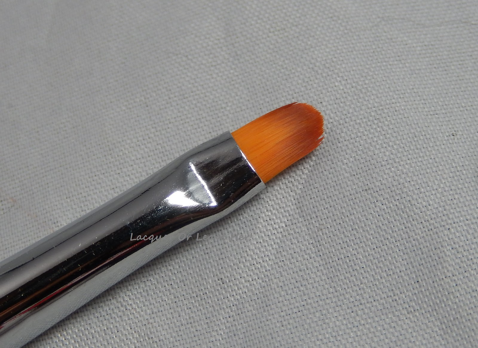 Lacquer or Leave Her!: Review: UberChic Beauty Nail Art Brushes