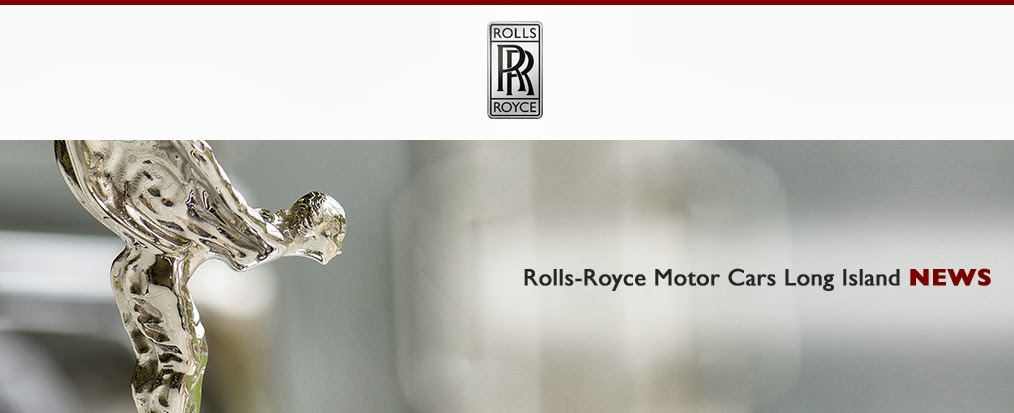 Rolls-Royce Motor Cars Long Island News