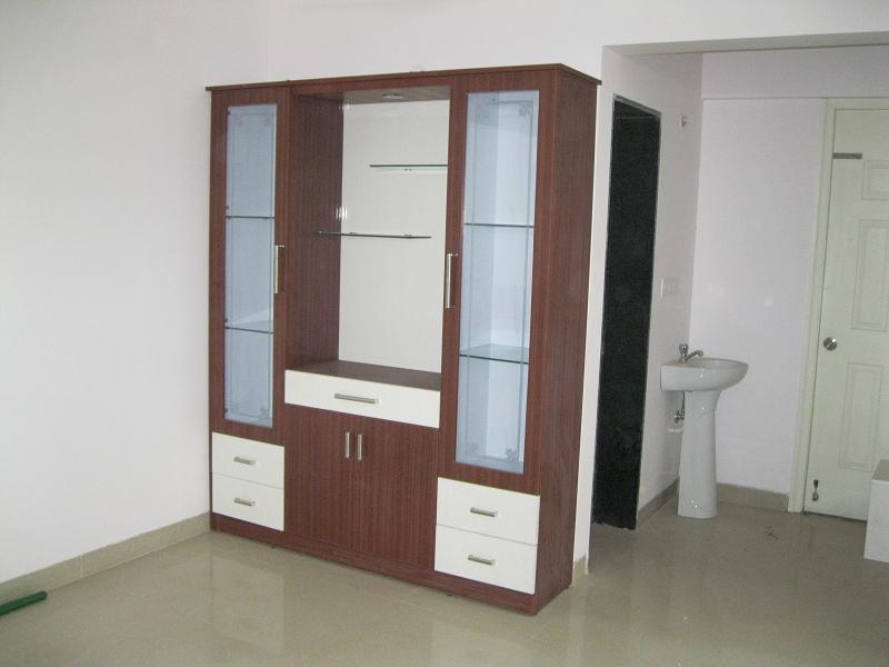 Sai Decors 9042767883 : modular crockery units and shelves