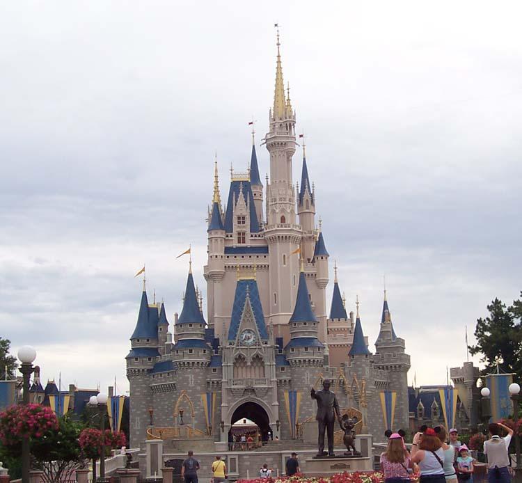 The Truth Seeker's Guide: Disney Darkside - Part Three