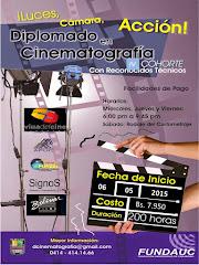 Diplomado Cine 06/05/15