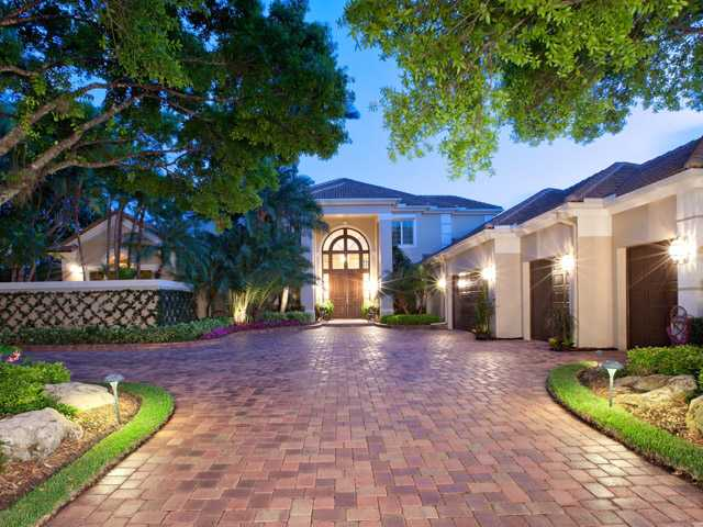Jupiter real estate and lifestyle admirals cove homes for The cove house