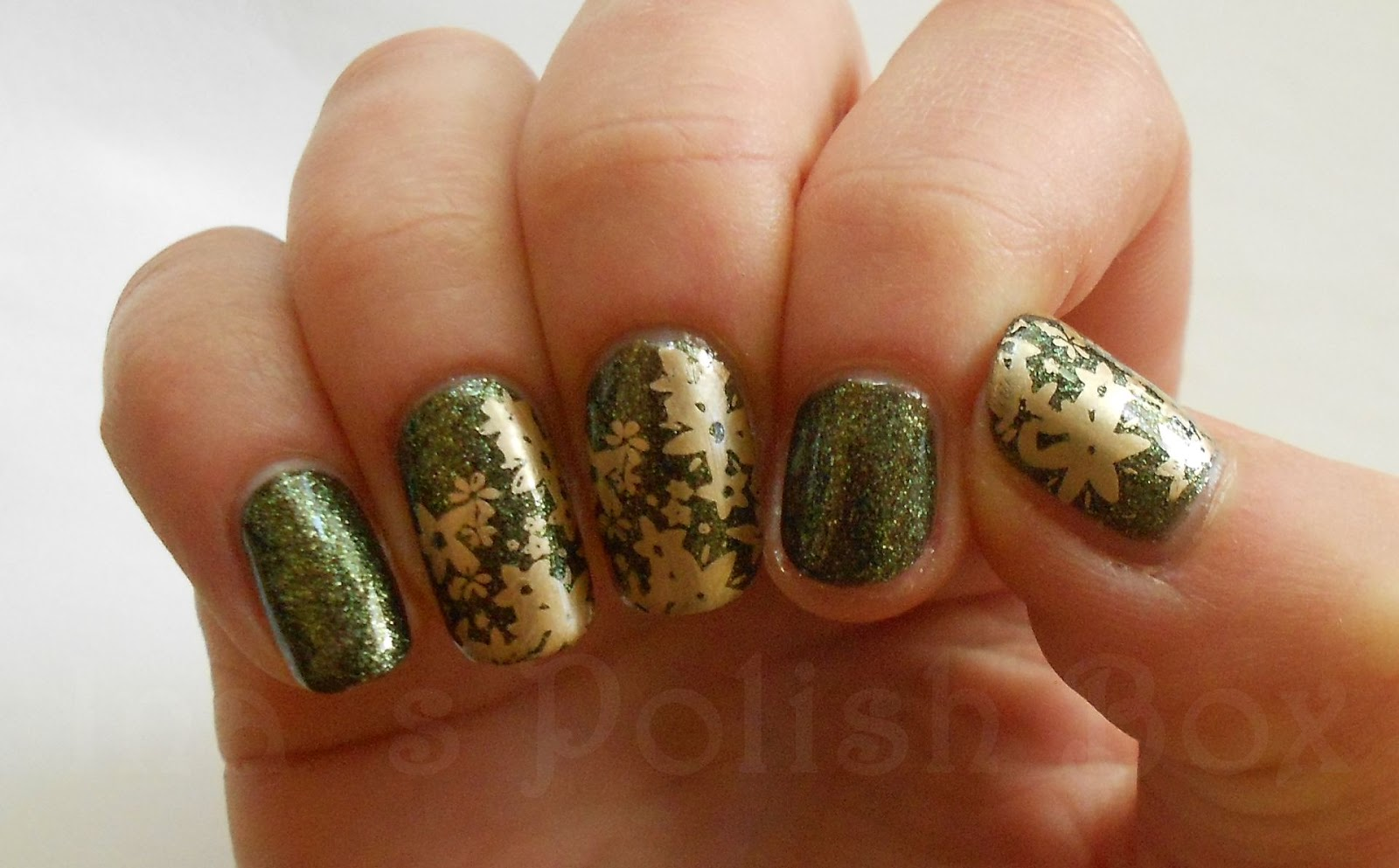 Herbst Autumn Stamping