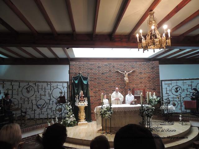 Novena del Stmo. Niño Jesús del Consuelo