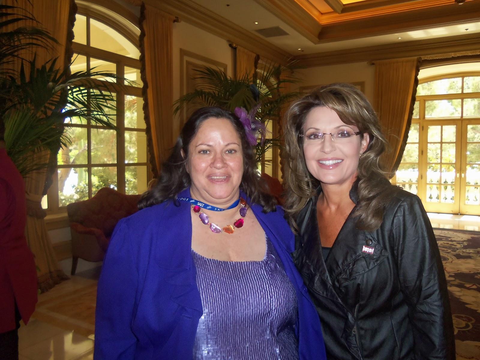 Sarah Palin Fake Naked Pretty naked philadelphian: sarah palin: this liberal's new bff