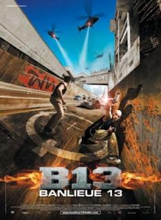 Banlieue 13 – Banliyo 13 (B13) Filmini Türkçe Dublaj izle