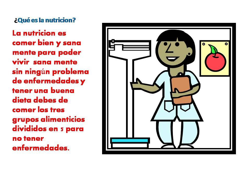 Que ES La Anorexia