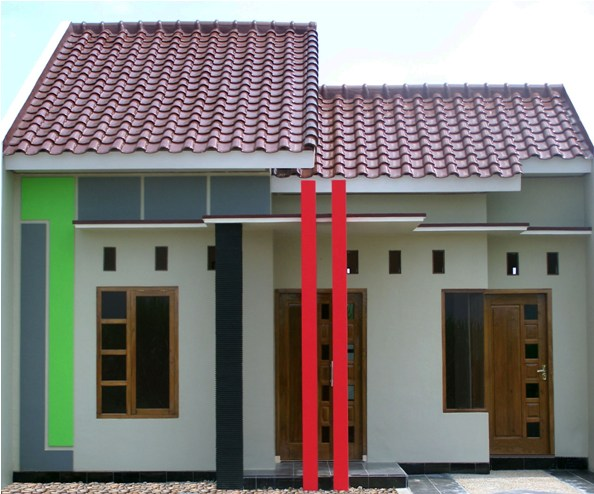 inspirasi rumah idaman sederhana 2014 gambar rumah minimalis