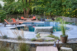Our Award Winning Pools & Patios
