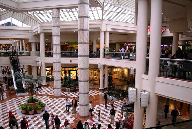 Shopping Stonetown Galleria Mall