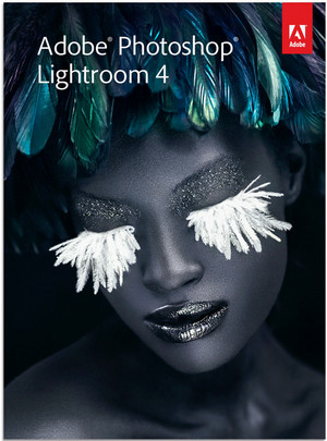 li Adobe Lightroom 4.4